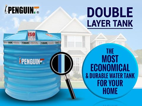 Double Layer Tank
