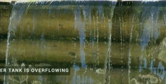 Plastic Water Storage Tank