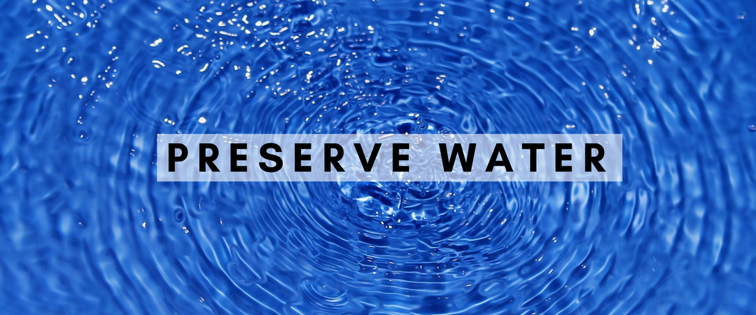 Protecting Our Most Precious Resource: Water